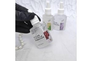 Ремувер для кутикулы - siller различные ароматы, 30мл