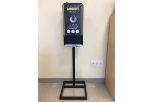 Сенсорный дозатор антисептика м2м-02