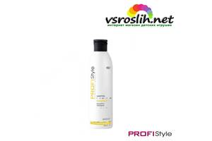 Шампунь биосерный для жирных волос ★ ТМ ProfiStyle
