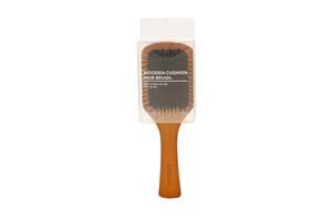 Щетка для волос средняя Missha Wooden Cushion Medium Hair Brush, 1 шт