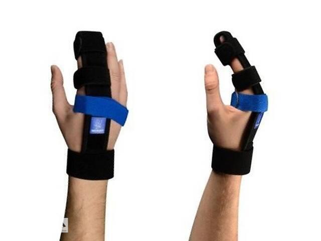 Шина для фиксации запястья, 2 и 3 пальцев Thuasne Ligaflex Finger 2432 02