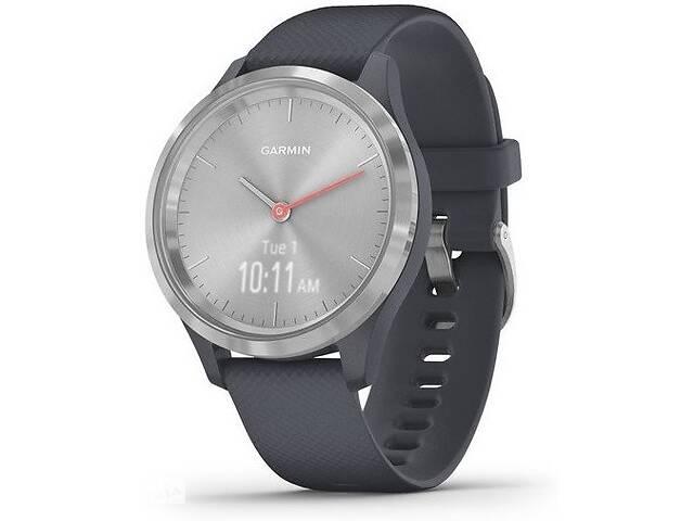 бу Спортивные часы Garmin vivomove 3S Темно-синий (010-02238-20) в Полтаве