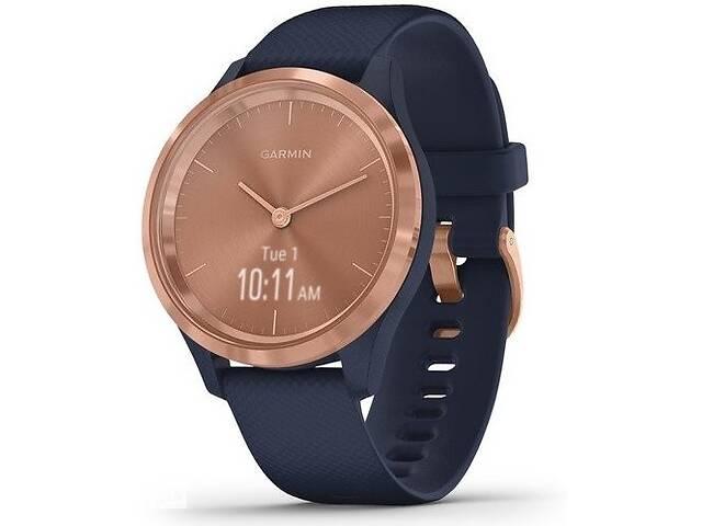 Спортивные часы Garmin vivomove 3S Синий (010-02238-23)- объявление о продаже  в Полтаве