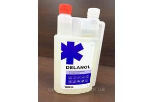 Средство для дезинфекции и стерилизации Деланол 1 л
