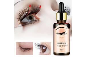Сироватка для росту і зміцнення вій Eyelash Nutrient Solution 10ml SKL11-276402
