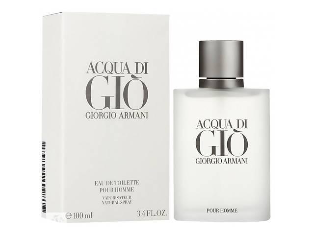 купить бу Туалетная вода Giorgio Armani Acqua di Gio pour homme в Харькове