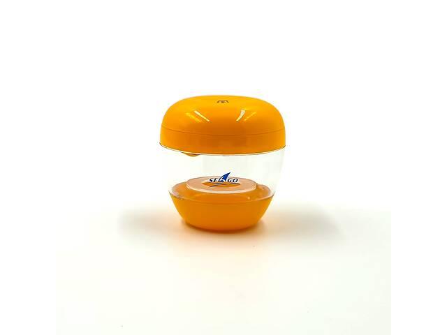 продам Ультрафиолетовый портативный стерилизатор сосок и пустышек Seago SG113, Orange (K1010050252) бу в Запорожье