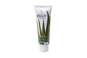 Зубная паста Forever Bright  с алое и прополисом