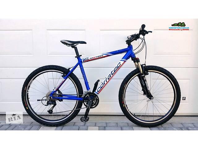купить бу Б/у Велосипед Corratec X-vert, (Артикул: 2104) в Дунаевцах (Хмельницкой обл.)
