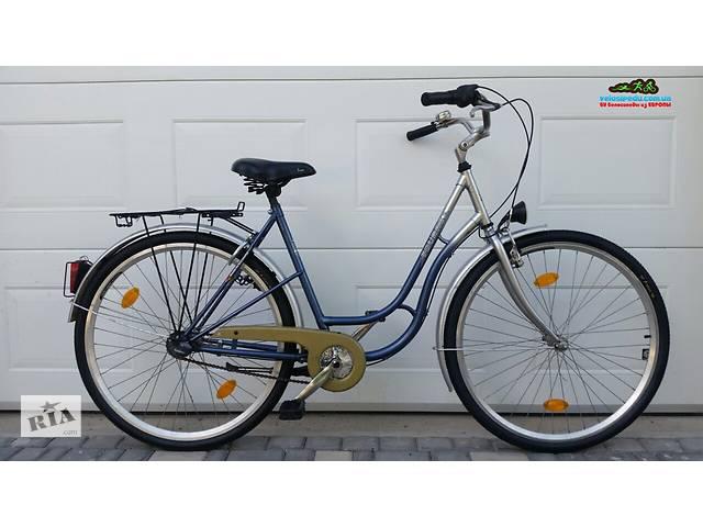 Б/у Велосипед Tourrex Hiten, (Артикул: 2116)- объявление о продаже  в Дунаевцах (Хмельницкой обл.)