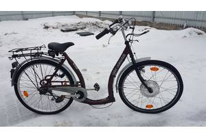 б/в Електровелосипеди Winora