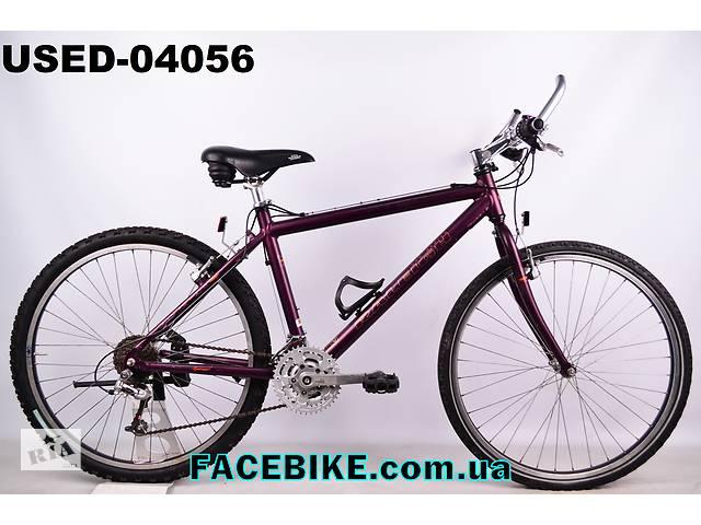БУ Горный велосипед Raleigh-Гарантия,Документы- объявление о продаже  в Києві