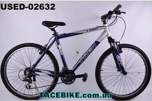 б/у Горные велосипеды