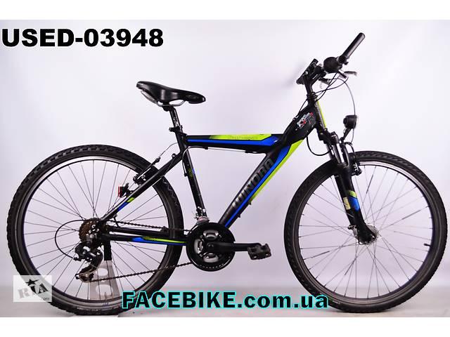 купить бу БУ Горный велосипед Winora-Гарантия,Документы в Киеве