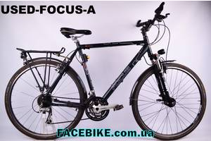 б/в Міські велосипеди