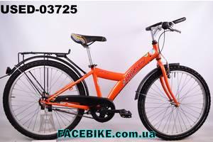 б/у Велосипеды подростковые