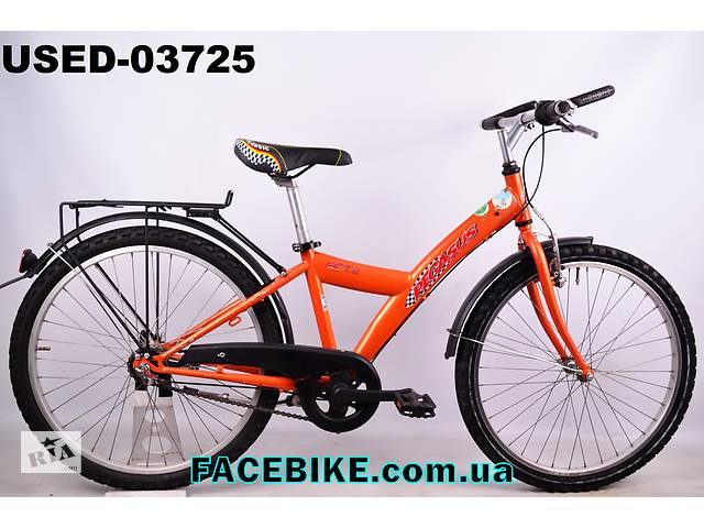купить бу БУ Подростковый велосипед Pegasus-Гарантия,Документы в Києві