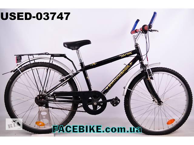 БУ Подростковый велосипед Switchback-Гарантия,Документы- объявление о продаже  в Києві