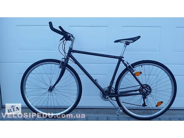 БУ Велосипед BlackBike, (Код товара: 1724)- объявление о продаже  в Дунаевцах (Хмельницкой обл.)