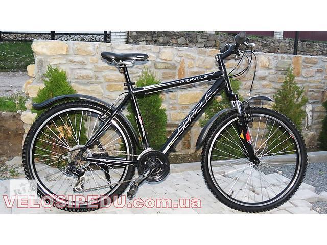 купить бу БУ Велосипед Bulls Cross Bike, веломагазин Velosipedu в Дунаевцах (Хмельницкой обл.)
