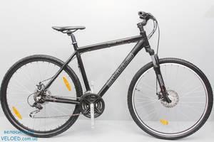б/у Городские велосипеды Bulls