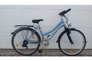 б/в Міські велосипеди Mckenzie