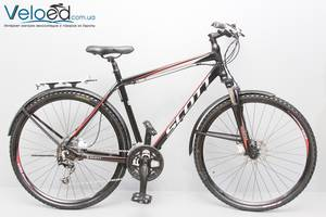 б/в Велосипеди Scott