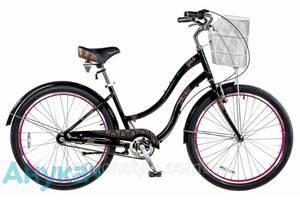 Нові Велосипеди гібриди Comanche