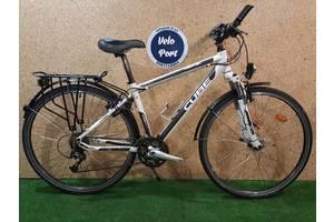 б/у Кроссовые велосипеды Cube