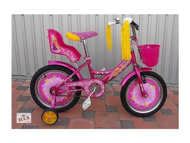 Детский велосипед Girls 20- объявление о продаже  в Запорожье