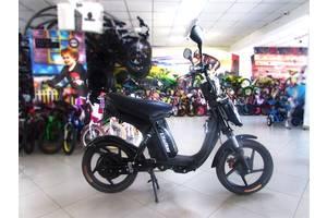 Новые Электровелосипеды Soul
