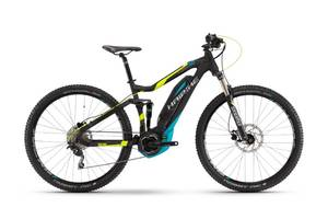 Новые Электровелосипеды Haibike