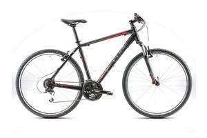 Новые Велосипеды Cube