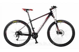 Нові Гірські велосипеди Cyclone