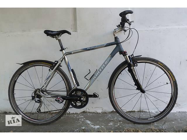 """Городской горный велосипед Wheeler Cross 2600 28"""" колеса- объявление о продаже  в Ивано-Франковске"""