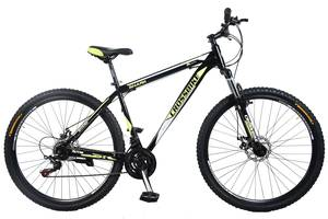 Новые Горные велосипеды Cross