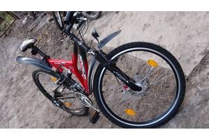 Велосипеди-двопідвіси