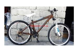 Нові Гірські велосипеди Univega