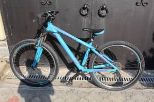 б/у Велосипеды для фрирайда Bergamont