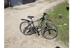 б/у Велосипеды подростковые Pride