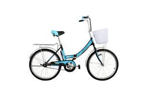 Нові Складні велосипеди Titan