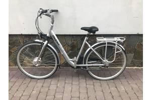 б/у Электровелосипеды Giant