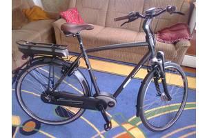 Новые Электровелосипеды Batavus