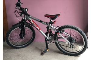 б/в Гірські велосипеди Wheeler