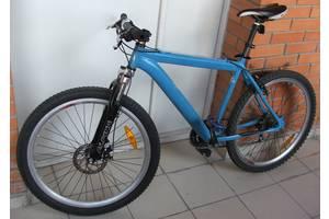 б/у Горные велосипеды Alpina