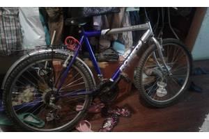 б/в Міські велосипеди ROMET