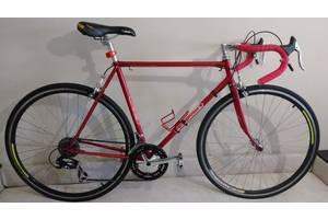Шоссейные велосипеды ХВЗ
