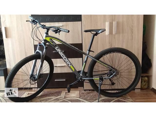 "продам Продам велосипед Unicorn Breeze 29""рама ALU, из Германии супер. бу в Виннице"