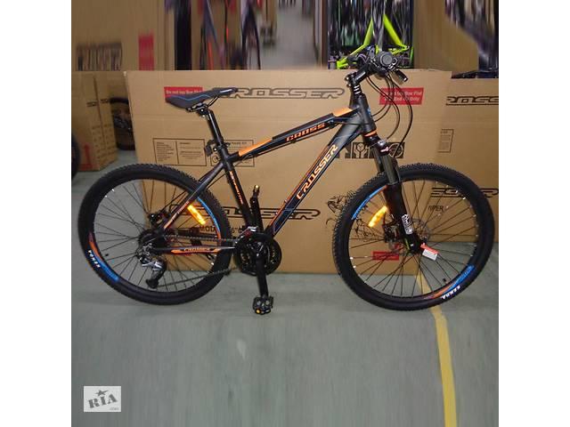 бу Спортивный горный велосипед Crosser Cross 29 дюймов в Одессе