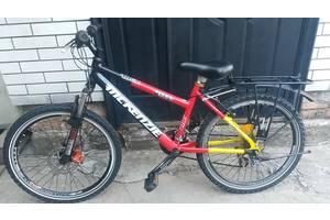 Велосипеды подростковые Mckenzie